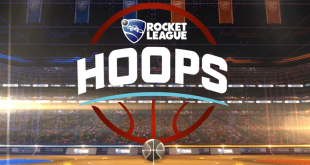 Rocket League Hoops – Trailer