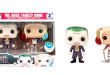Suicide Squad - Joker - Harley - Funko Pop - Exclusive