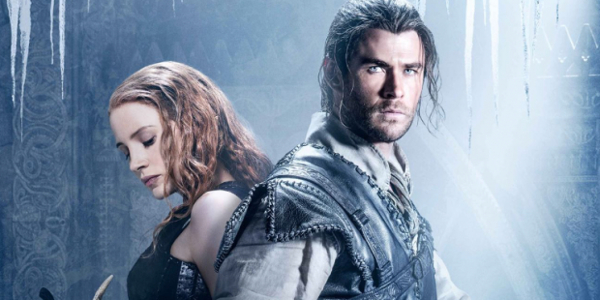 Podcast: The Hollywood Drain (S2E32) - The Huntsman: WInter's War
