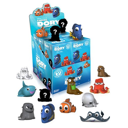 Podcast: Need Your Porch Painted? (S2E34) - Finding Dory Minis