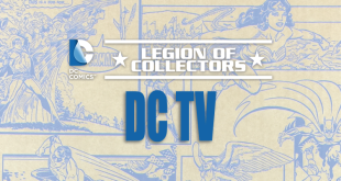 Legion of Collectors - Cover - May - DCTV - 800x400