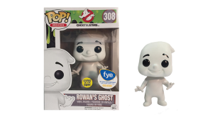 Rowans Ghost - FYE - Exclusive - Funko Pop - COVER