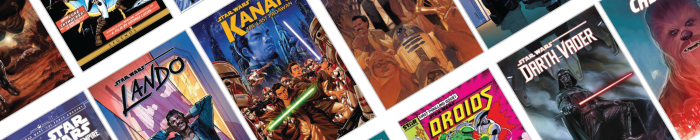 Star Wars Day - 2016 - Marvel - True Believers