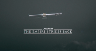 The Empire Strikes Back - Bond - Cover