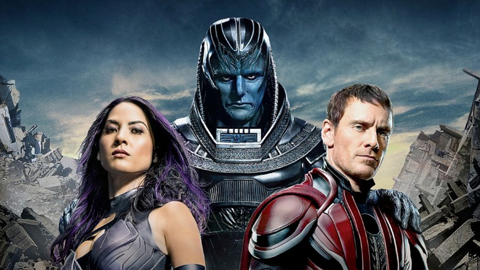Podcast: Nerd Flu (S02E36) - X-Men: Apocalypse