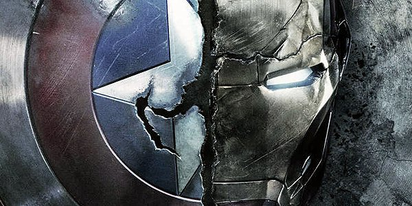 Podcast: Need Your Porch Painted? (S2E34) - Captain America: Civil War