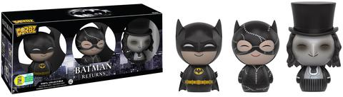 Funko - SDCC 2016 - Exclusive - Dorbz - Batman Returns