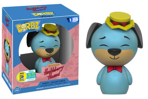 Funko - SDCC 2016 - Exclusive - Dorbz - Huckleberry Hound
