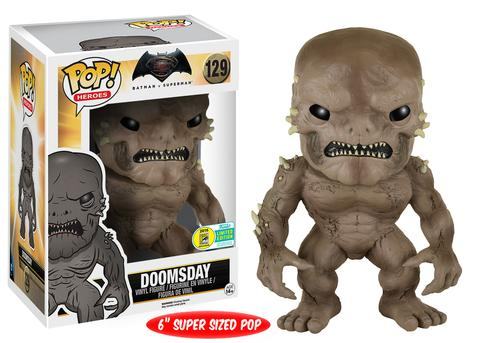 Funko - SDCC 2016 - Exclusive - Funko Pop! - Super Sized - Doomsday