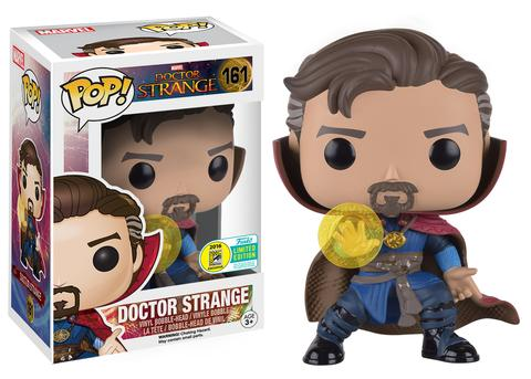 Funko - SDCC 2016 - Exclusive - Funko Pop! - Doctor Strange