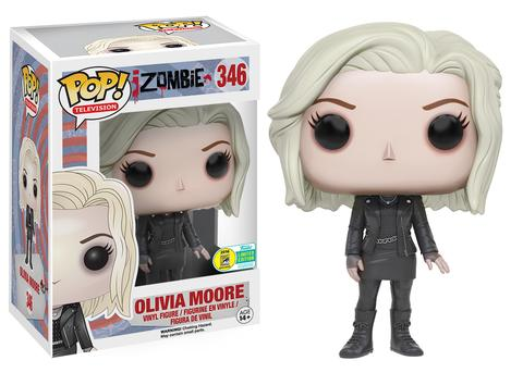 Funko - SDCC 2016 - Exclusive - Funko Pop! - iZombie - Olivia Moore
