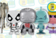 Funko - SDCC 2016 Exclusives - Wave 2 - Cover