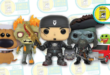 Funko - SDCC - Wave 4 - Cover