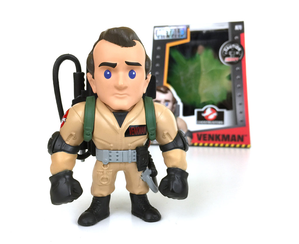 Best Ghostbuster Toys : Ghostbusters metals die cast from jada toys