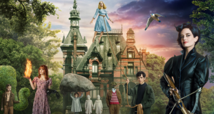 Miss Peregrine's Home for Peculiar Children – Official Trailer
