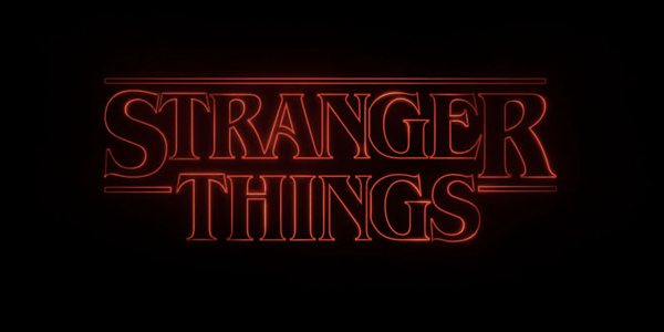 'Stranger Things' - Netflix