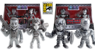 Jada Toys – SDCC 2016 Exclusives