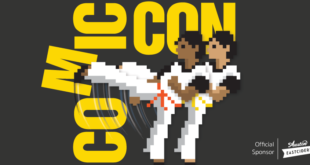 Podcast:  SDCC 2016 – Comic-Con Go!