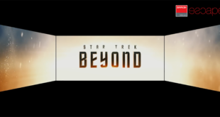'Star Trek Beyond' in Barco Escape – Review