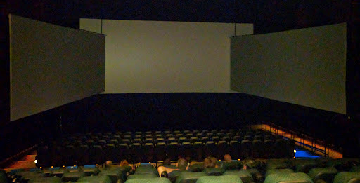 Barco Experience - Screens - Theater