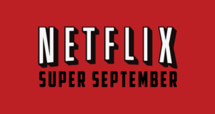 Netflix – Super September – New Additions