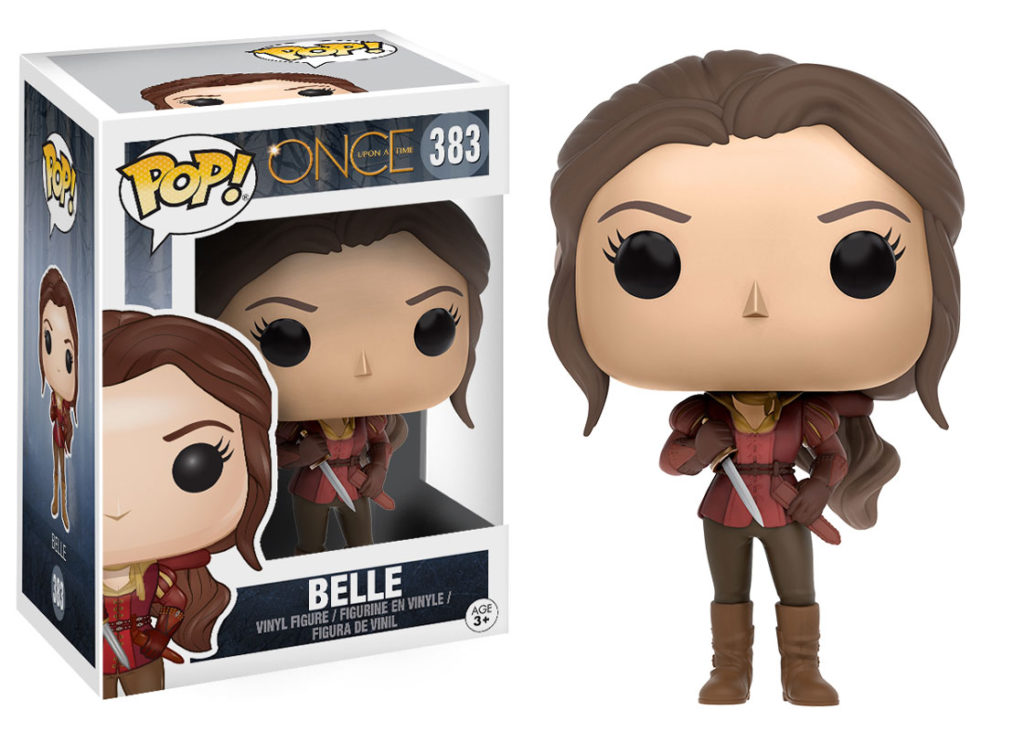 Once Upon A Time Funko Pop S Images Amp Pre Order Info