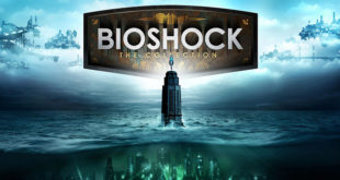 'BioShock: The Collection' Heads to PS4, Xbox One & PC