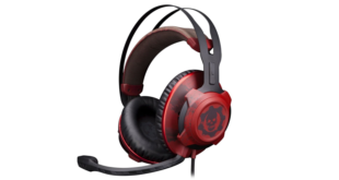 'Gears of War 4' HyperX Headset – GameStop Exclusive