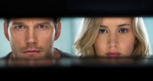 'Passengers' – Official Trailer