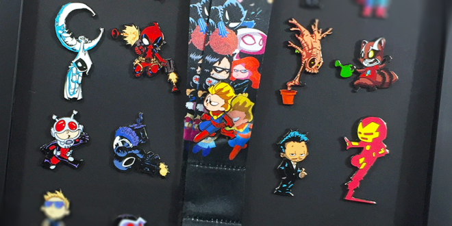ShadowBox - Skottie Young - Pins - Cover