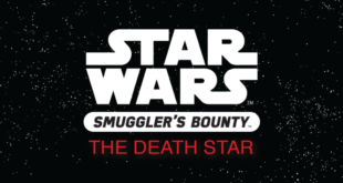 Star Wars - Smuggler's Bounty - The Death Stare - Cover