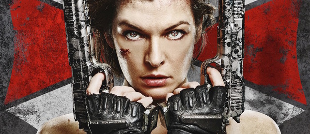 Podcast: Preparing to Invade NYCC 2016 (S02E53) - NYCC 2016 - Resident Evil: The Final Chapter
