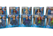 Metals Die Cast - DC Comic Girls - Cover