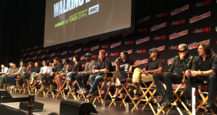 The Walking Dead – NYCC 2016 [PANEL]