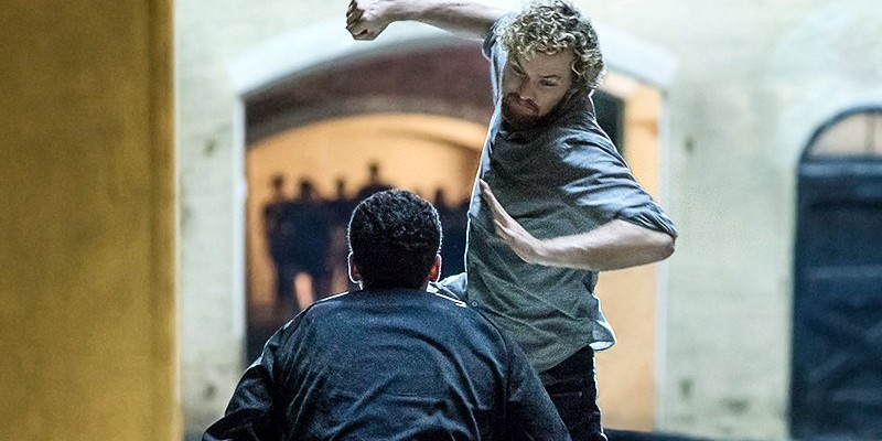 Podcast: Preparing to Invade NYCC 2016 (S02E53) - NYCC 2016 - NYCC 2016 - Marvel's Iron Fist