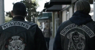 SOA Spin-off Pilot 'Mayans MC' Ordered by FX