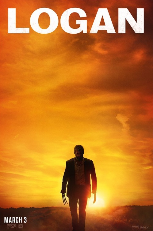 LOGAN-OfficialPoster