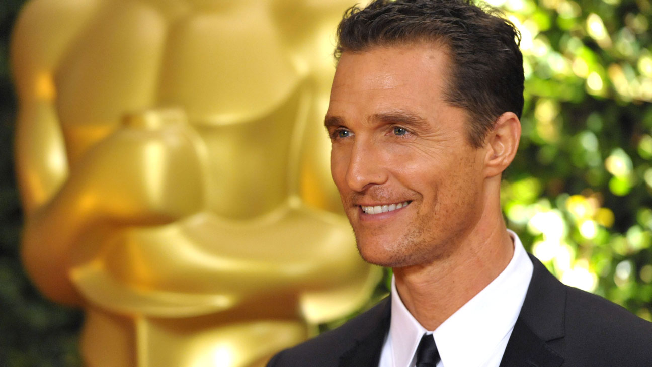 'The Dark Tower', 'Guardians of The Galaxy 2, and Matthew McConaughey