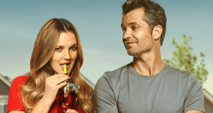'Santa Clarita Diet' Coming Soon to Netflix – [NSFW Trailer]