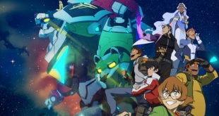 Voltron Legendary Defender – Season 2 [TRAILER]