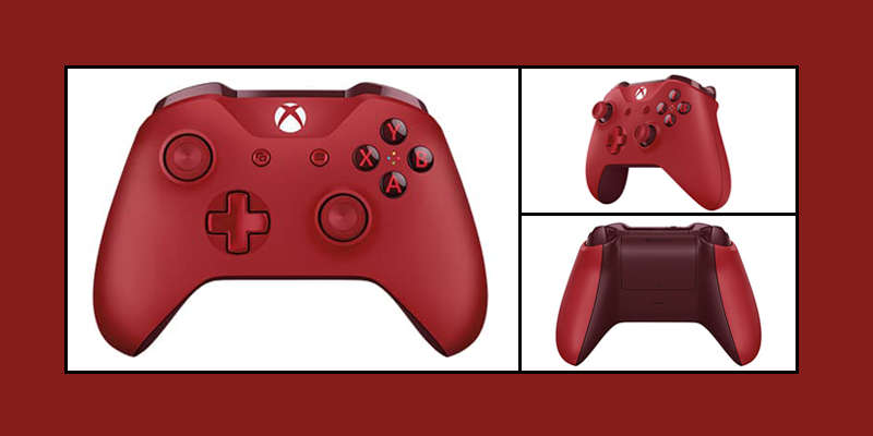 xbox-controller-red