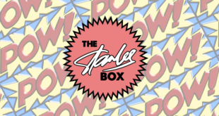 The Stan Lee Box – Debut Box Reveal