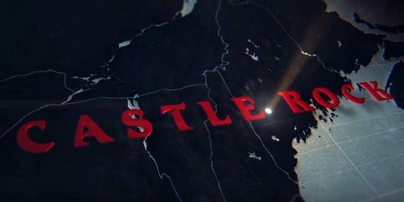 'Castle Rock' Hulu Series by J.J. Abrams and Stephen King - [ TEASER ]