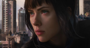 'Ghost in the Shell' – [ TRAILER #2 ]