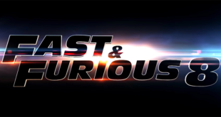 Fast and Furious 8 - Title