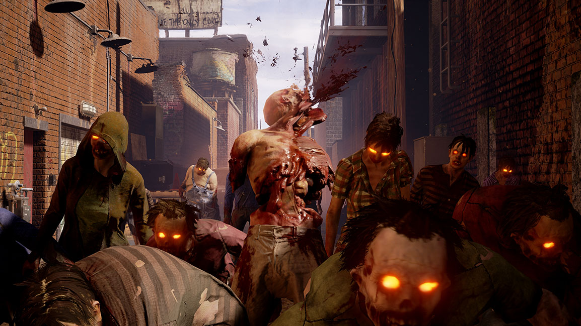 Undead Labs CEO Jeff Strain Talks State of Decay 2