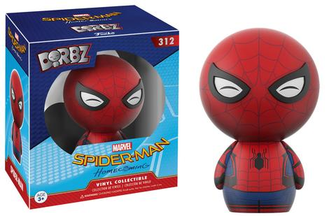 funko-dorbz-spidermanhomecoming-spiderman