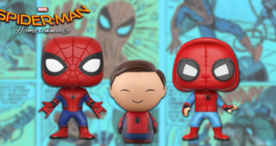 'Spider-Man: Homecoming' Comes Home to Funko