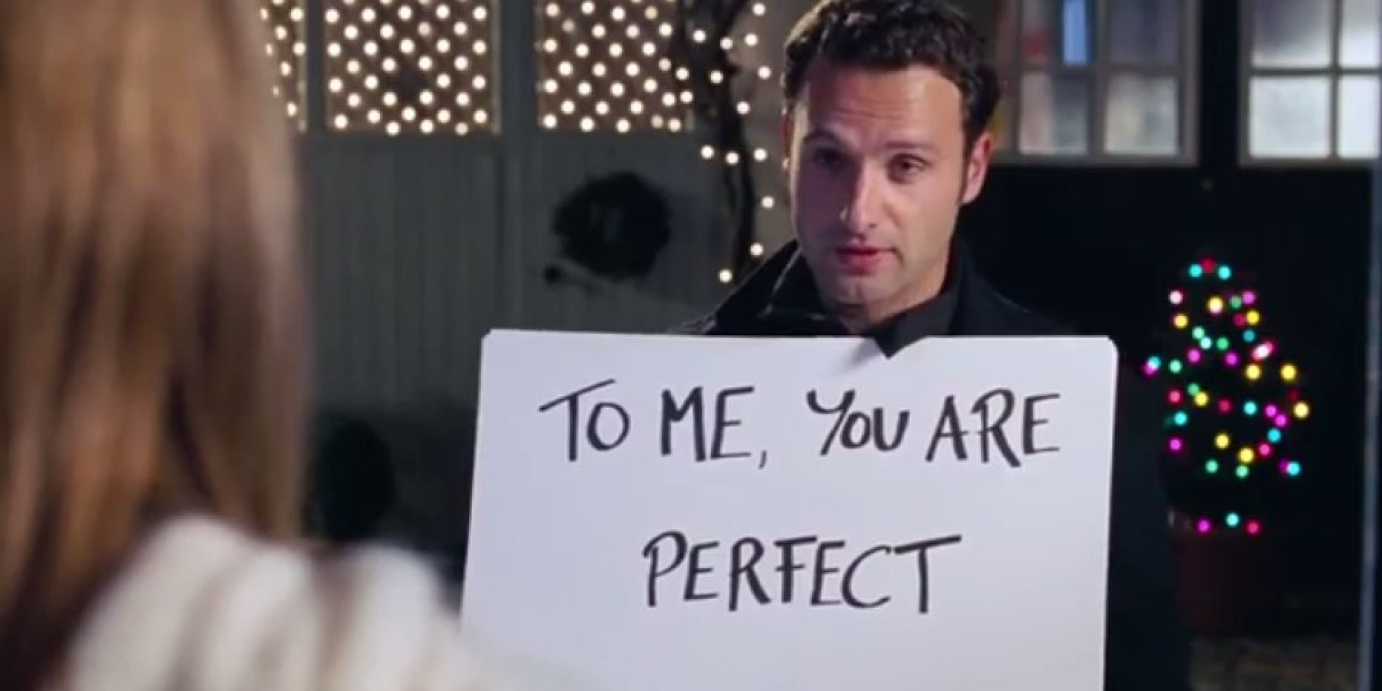 'Love Actually' Cast Reunites for Red Nose Day