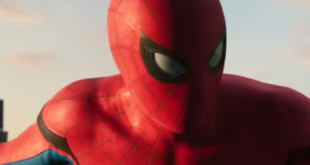 'Spider-Man: Homecoming' – [ TRAILER #2 ]